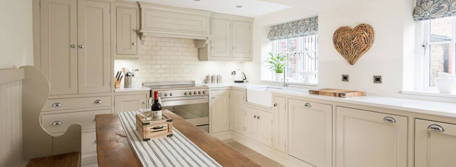 Dove Furniture & Kitchens York