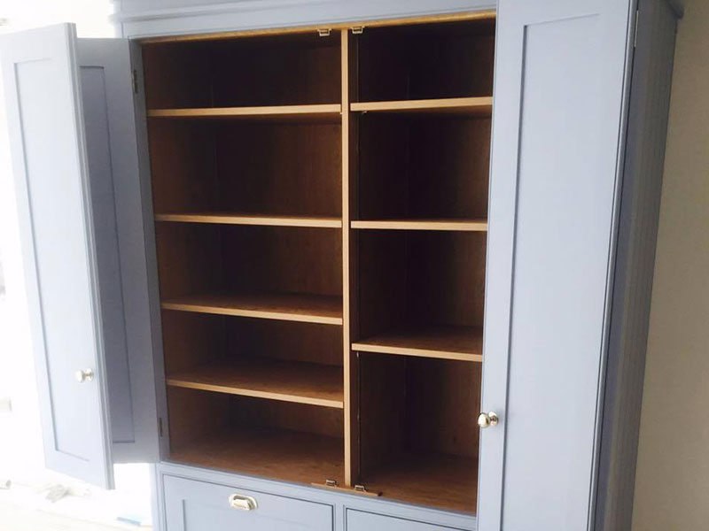 Handmade Bespoke Furniture