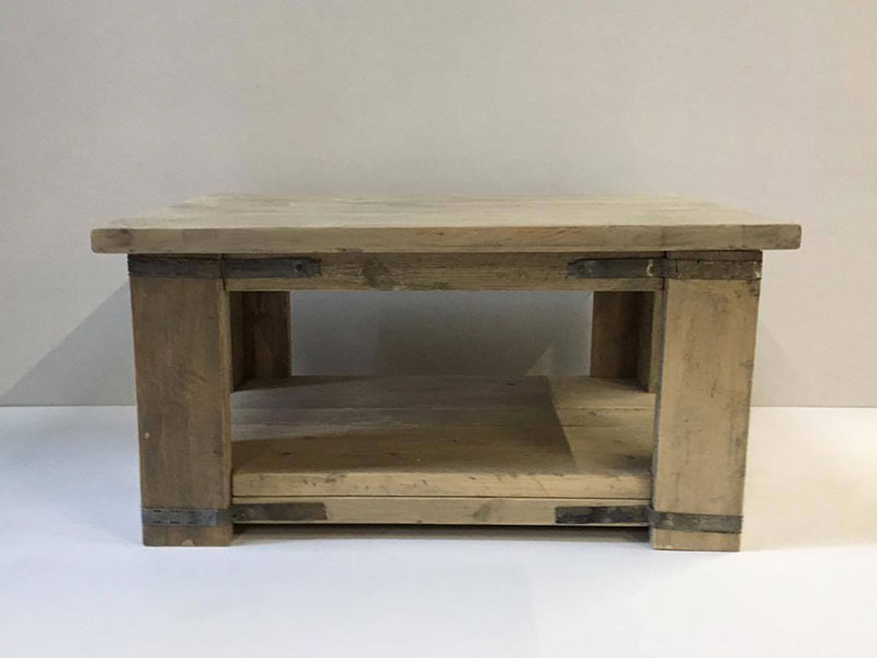 Handmade Bespoke Reclaimed Pine Furniture