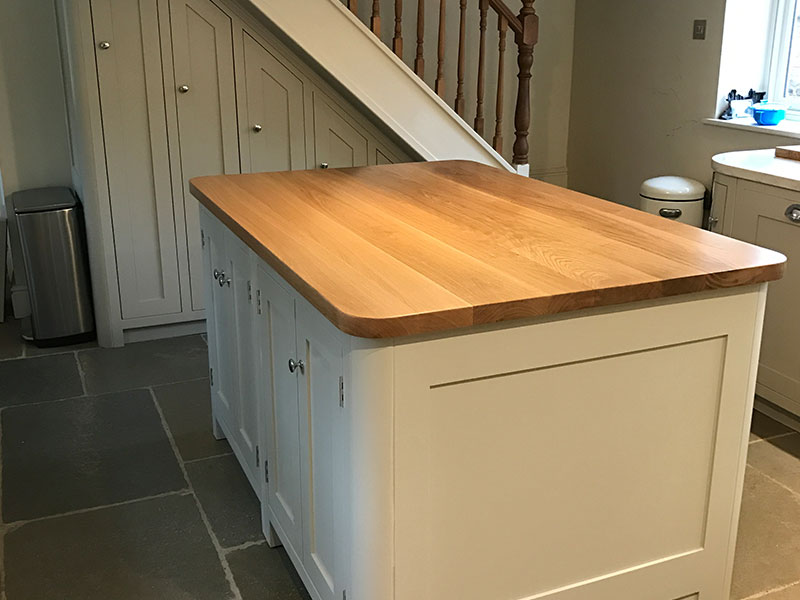 Handmade Bespoke Kitchens as unique as you