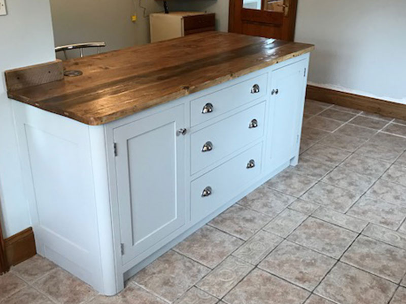 Reclaimed Worktops